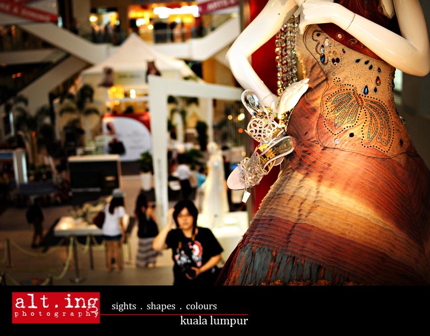 Walkabout in Kuala Lumpur