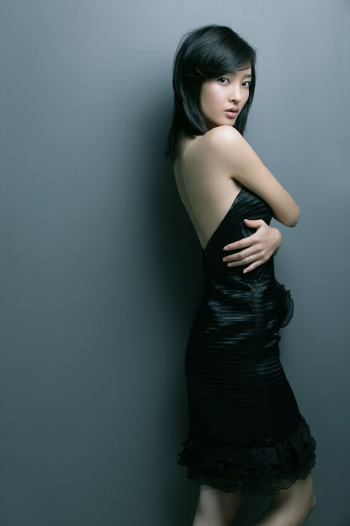chinese actress Wang Likun Photos - beautiful girls