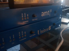 AMT and Unitor