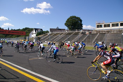 サイクル耐久レース in 岡山国際サーキット #17