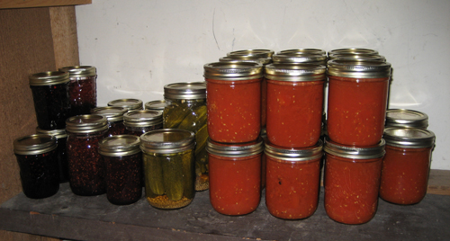2009 Canning
