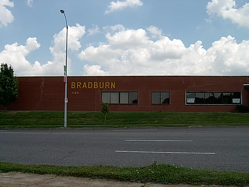 Bradburn's Parent Teacher Stores