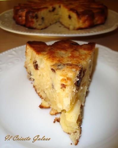 Torta Strudel 2