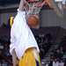 Harvey Thomas Slam Dunk at 2008 CBA All-Star Classic