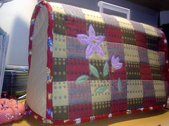Sewing Machine's Cover