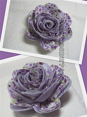 .:. Broche .:. (Bonecos de Pano .Com) Tags: broche acessrio flordefeltro flortecido