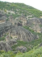 meteora (xenia_k) Tags: people landscape rocks greece meteora