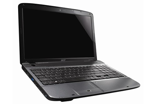 Acer Aspire 5738DG 3D NB