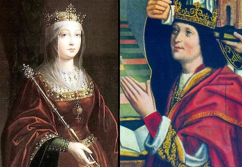 the catholic monarchs: isabel and fernando essay The marriage of fernando and isabella in 1469 united the important territories of  the catholic monarchs  but i believe isabel and fernando were married.