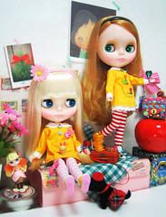 Honey & Alice