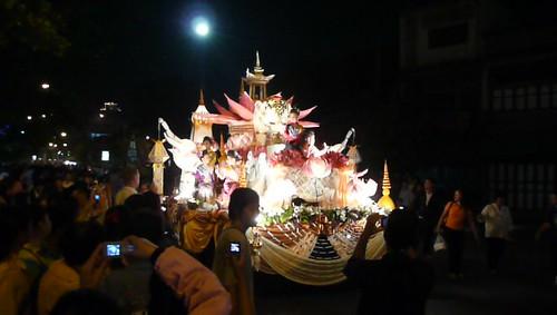 Chiang Mai Festival 037
