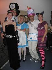 Halloween2009 006 (traceyk15) Tags: alicewonderland halloween2009