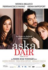 Aşka Dair - The Man Who Loves (2009)