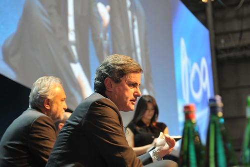 65ª Assemblea dell'Unione degli Industriali e delle imprese di Roma