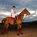 Tina Wisner|Men's Polo