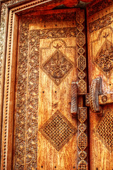 A Bahraini pattern 2