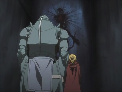 Fullmetal Alchemist Night Of The Chimera's Cry