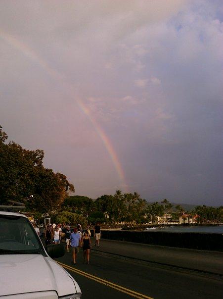 Kona Rainbow