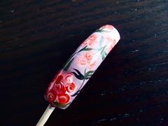 Roses / Rózsák (Körmönfont (Egerszegi Szilvia)) Tags: roses flower nails tip virág nailart acrylicnails naildesign akril műköröm rózsák műkörömdíszítés akrilműkörömdíszítés