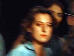 Hiatus  4214c (Lieven SOETE) Tags: brussels portrait people woman blur art justice theater performance young dramatic diversity bruxelles thtre hiatus  intercultural istudio diversit  socioartistic