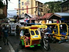 Boracay street
