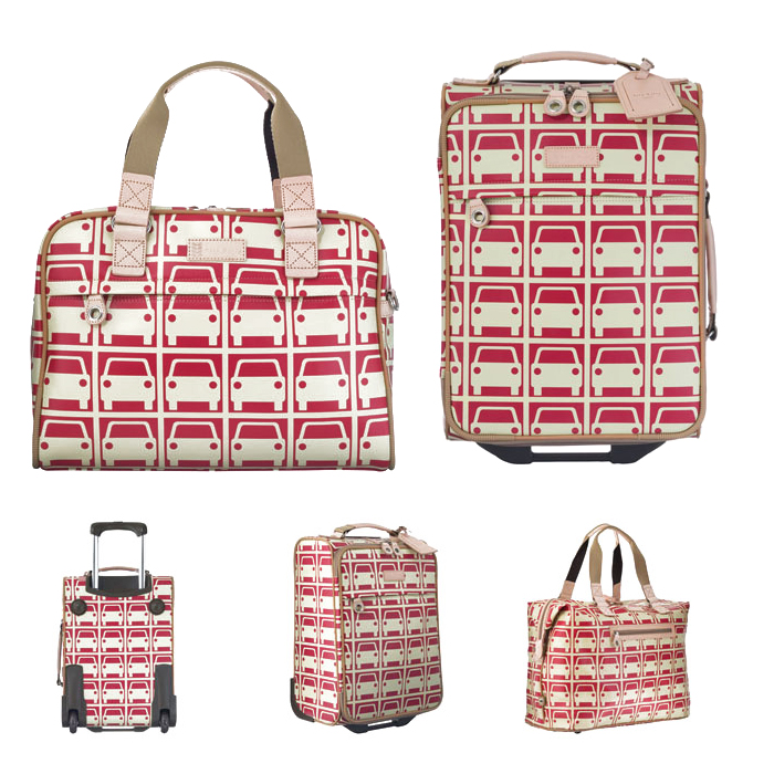 Orla Kiely Travel bags on sale