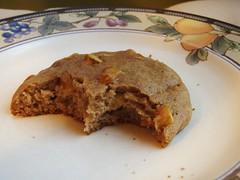apple pie cookies - 16