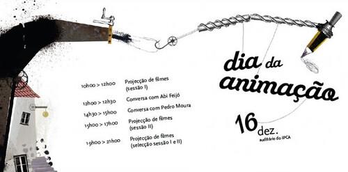 Dia da Animação - IPCA