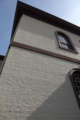 touro corner (1600 Squirrels) Tags: usa architecture photo lenstagged newengland synagogue rhodeisland newport 1600squirrels 2x3 tourosynagogue canon24105f4 5dii fall2009trip
