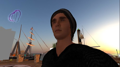 max kleene in second life