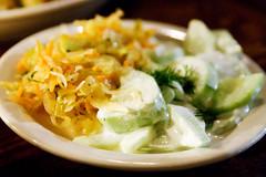 salady stuff!