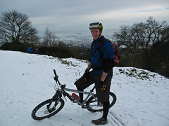 Malvern Xmas Eve Ride