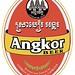 Cambodge - Bière Angkor