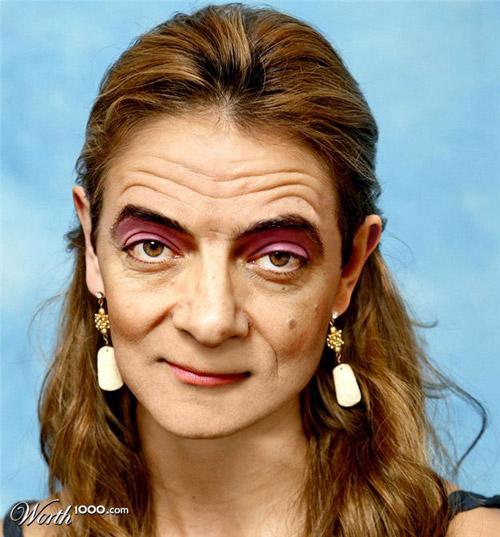 Mr Bean Funny
