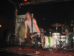 Confide at the Czar (Cody Hanlon) Tags: show tampa florida to ybor speak wolves czar oceana patriarchs confide