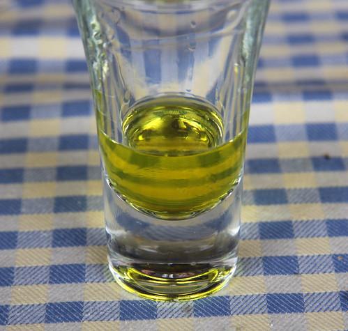 Grass Liqueur