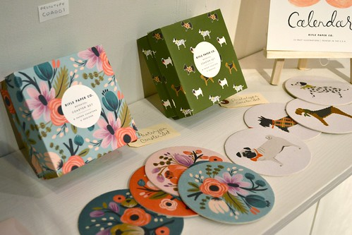 NSS 2011: Rifle Paper Co. Booth