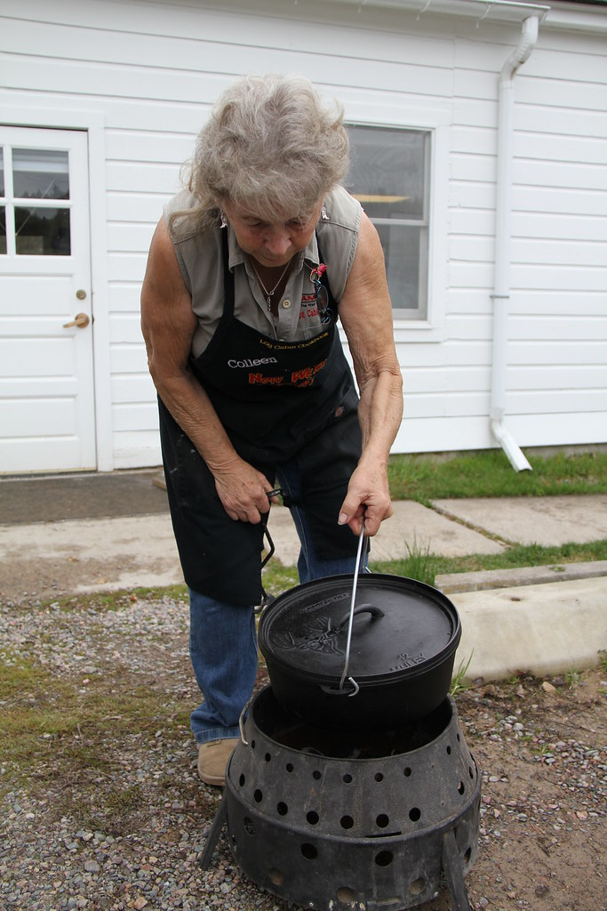 Dutch Oven Cooking Basics