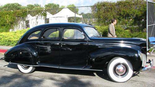 Classic Lincolns