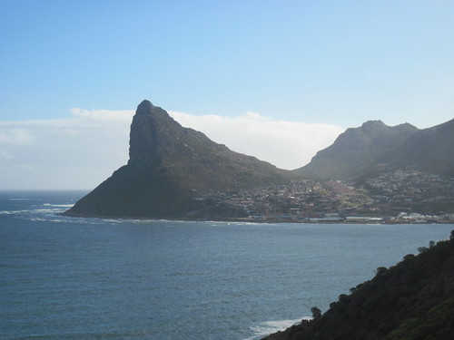 Hout Bay Near Cape Town