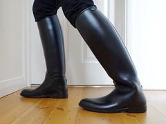 Start (essex_mud_explorer) Tags: aigle start aiglestart boots riding ridingboots rubberridingboots reitstiefel bottesdéquitation bottes