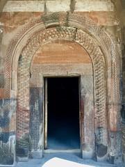 IMG_4140 (travelustful) Tags: armenia khorvirap yerevan church