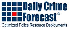 Daily Crime Forecast