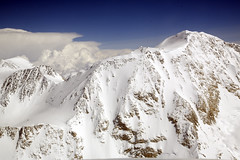 The High One - from 20,000ft (6,100m) (TrekLightly) Tags: alaska explore climbing mountaineering summit talkeetna denali mtmckinley highaltitude flightseeing mountmckinley k2aviation sevensummits thehighone photocontesttnc11