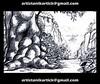 PENCIL Sketch work   Background sketch  22  Artist ANIKARTICK