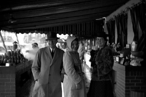 Fisherman's Wharf 1941