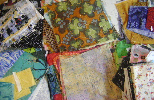 Cropped Scrap Bundle