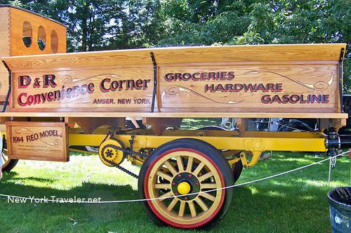 1914 REO Wagon