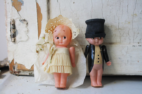flapperbride&groom