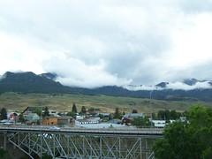 Gardiner, Montana (Karen Byron) Tags: yellowstone gardiner northernentrance